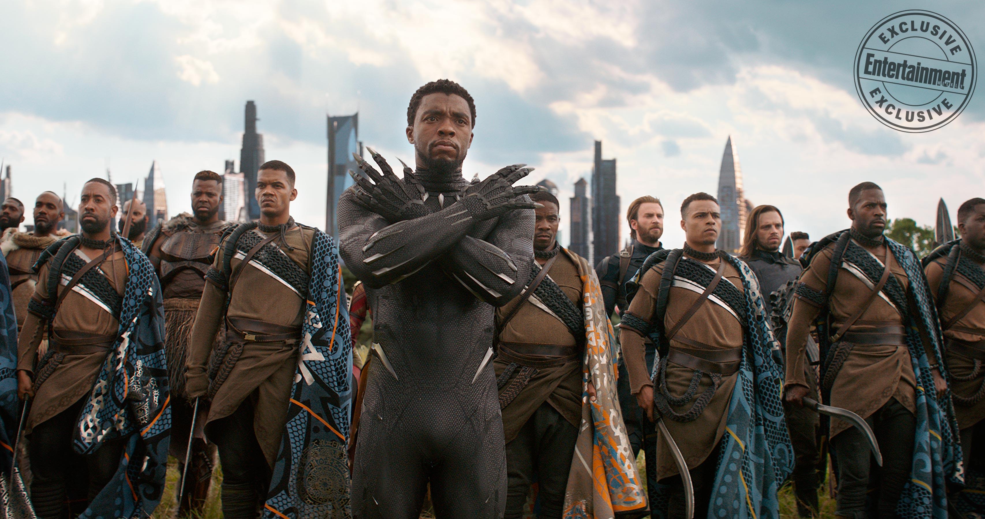 Guerra Infinita | Roteirista confirma o adeus para alguns personagens — Vingadores