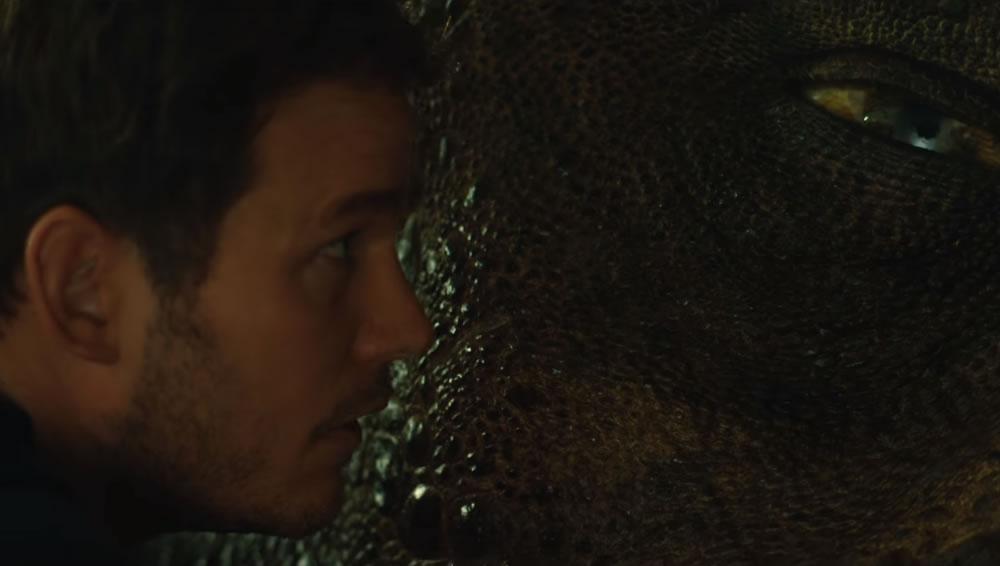 Novo trailer de Jurassic World: Reino Ameaçado será lançado na próxima semana!