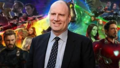Kevin Feige divulga carta emocionante de agradecimento aos fãs sobre o sucesso de Vingadores: Guerra Infinita!