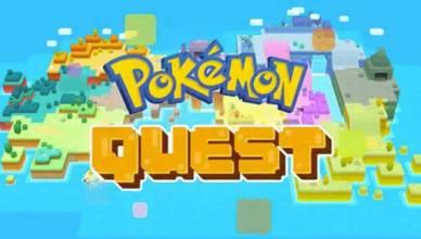 Nintendo anuncia Pokémon Quest, jogo gratuito para Nintendo Switch e mobile!