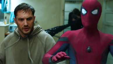 Diretor de Vingadores: Guerra Infinita confirma que filme do Venom não faz parte do MCU!