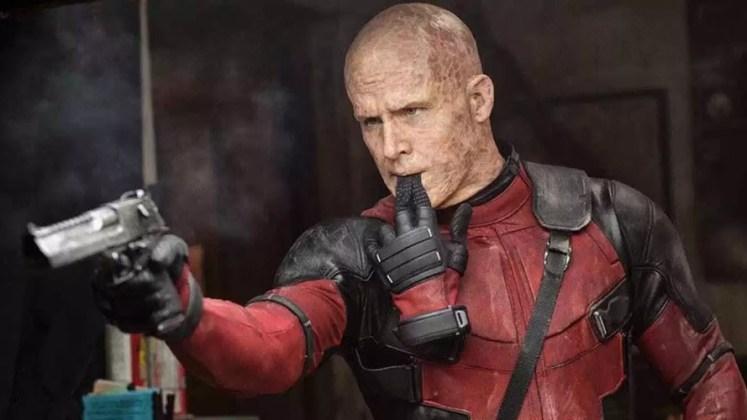 Crítica – Deadpool 2