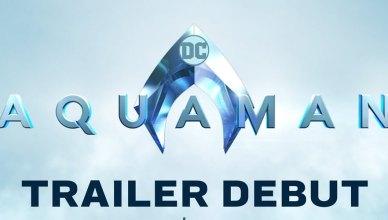 James Wan revela quando o primeiro trailer oficial de Aquaman será divulgado!