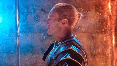 Revelado quais serão as motivações do vilão Mestre do Oceano no filme do Aquaman!