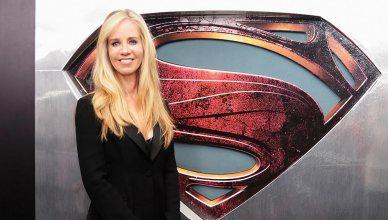 Diane Nelson deixa a presidência da DC Entertainment após 22 anos!