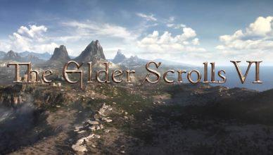 É OFICIAL!!! Bethesda anuncia The Elder Scrolls VI na E3 2018, confira o teaser!
