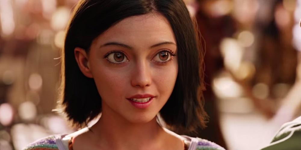 Divulgado um novo trailer de Alita: Anjo de Combate!