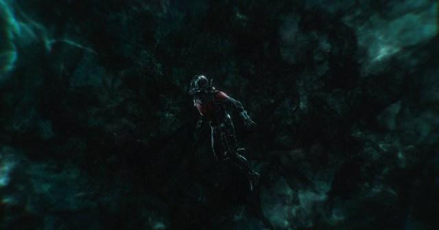 Saiba tudo sobre as cenas pós-créditos de Homem-Formiga e a Vespa!