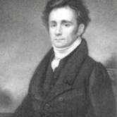 Fig. 2. Portrait of Robert Jameson (1774-1854). See http://en.wikipedia.org/wiki/Robert_Jameson.