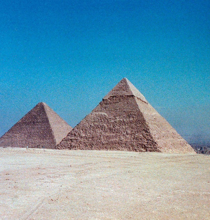 Fig 1 pyramids
