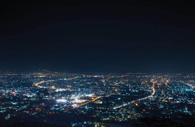 Urban micrometeorites: A myth?