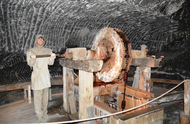 Wieliczka Salt Mine of Poland (Part 2)