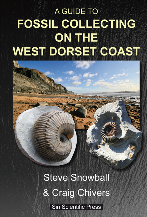 A Guide to Fossil Collecting on the West Dorset Coast