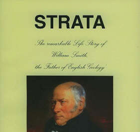 Book review: Strata: The Remarkable Life Story of William Smith, the Father of English Geology, by John L Morton