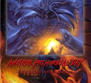 Book review: Another Primordial Day: The paleo metal diaries, by Mats E Erikssön