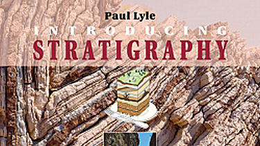 Book review: Introducing Stratigraphy, by Paul Lyle