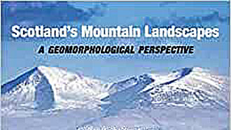 Book review: Scotland's Mountain Landscapes: A Geomorphological Perspective, by Colin K Ballantyne