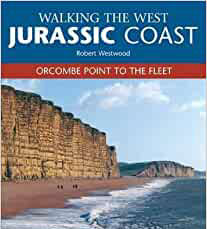 Book review: Walking the West Jurassic Coast; and Walking the East Jurassic Coast, by Robert Westwood