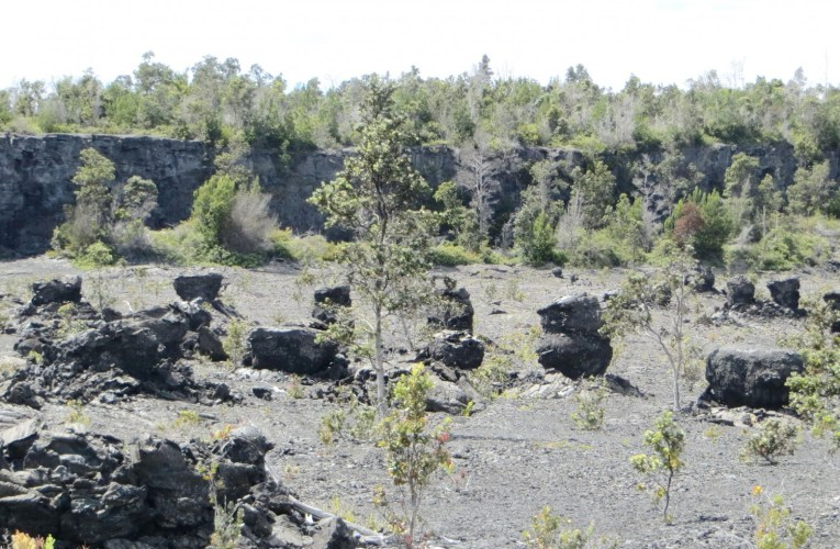 Along the Chain of Craters Road, Big Island, Hawaii: Part 3