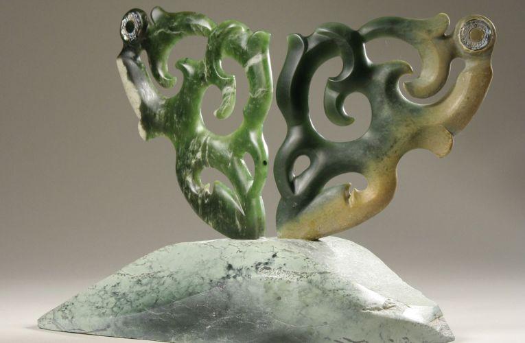 Jade: Imperial green gem (Part 4) – the symbolic and spiritual gem