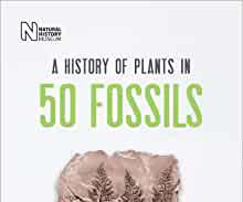 Book review: A History of Plants in 50 Fossils, by Paul Kenrick