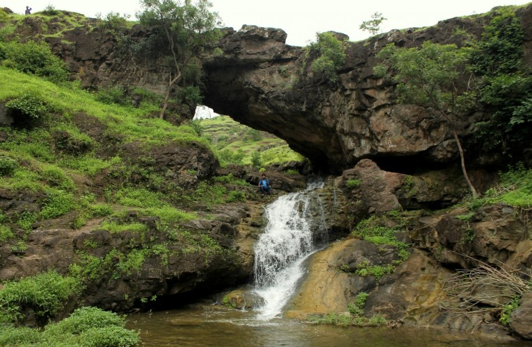 The Deccan Traps, India (Part 2): Its geomorphology and stratigraphy