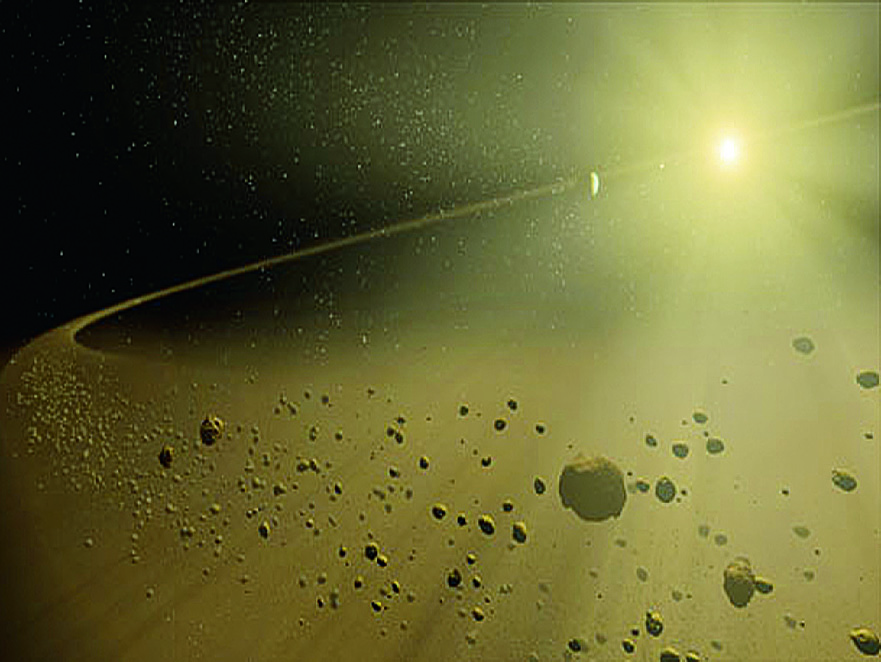 Meteorites demystified: A beginner's guide (Part 1)