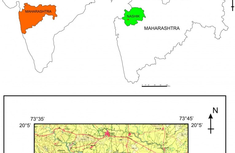 The Deccan Traps, India (Part 4): Quaternary sediments of the Godavari River basin, Maharashtra