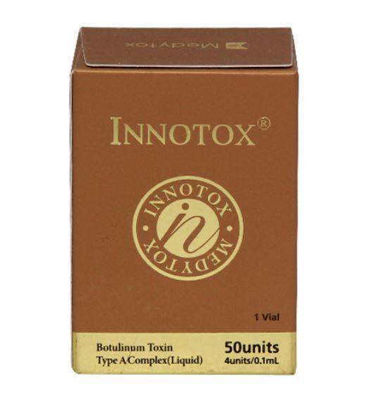 Innotox Botuinum Toxin