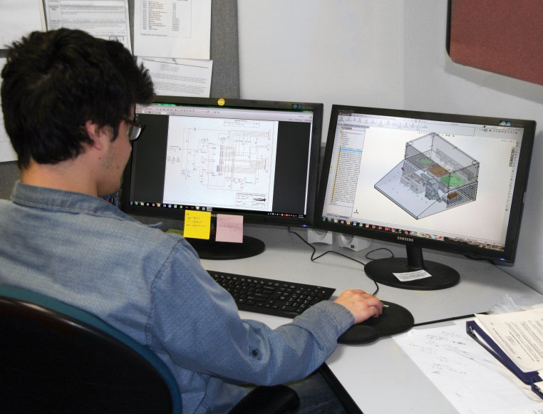 Engineering - Solidworks