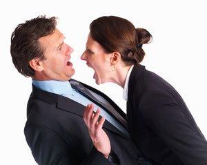 Неконтролируемые приступы агрессии и вспышки гнева у мужчин и женщин причины методы борьбы