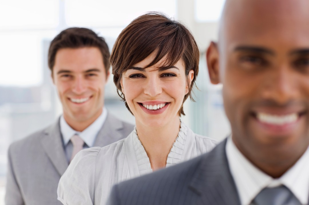 Ion Media Business Intelligence PowerOLAP Success Story