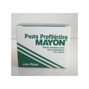 Pasta Profiláctica Mayon