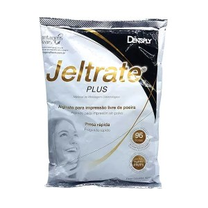 Alginato jeltrate plus dentsplay 454 grs