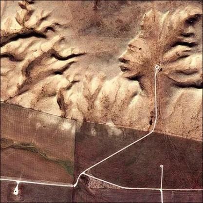 Resultado de imagen de ¿Qué es la pareidolia?