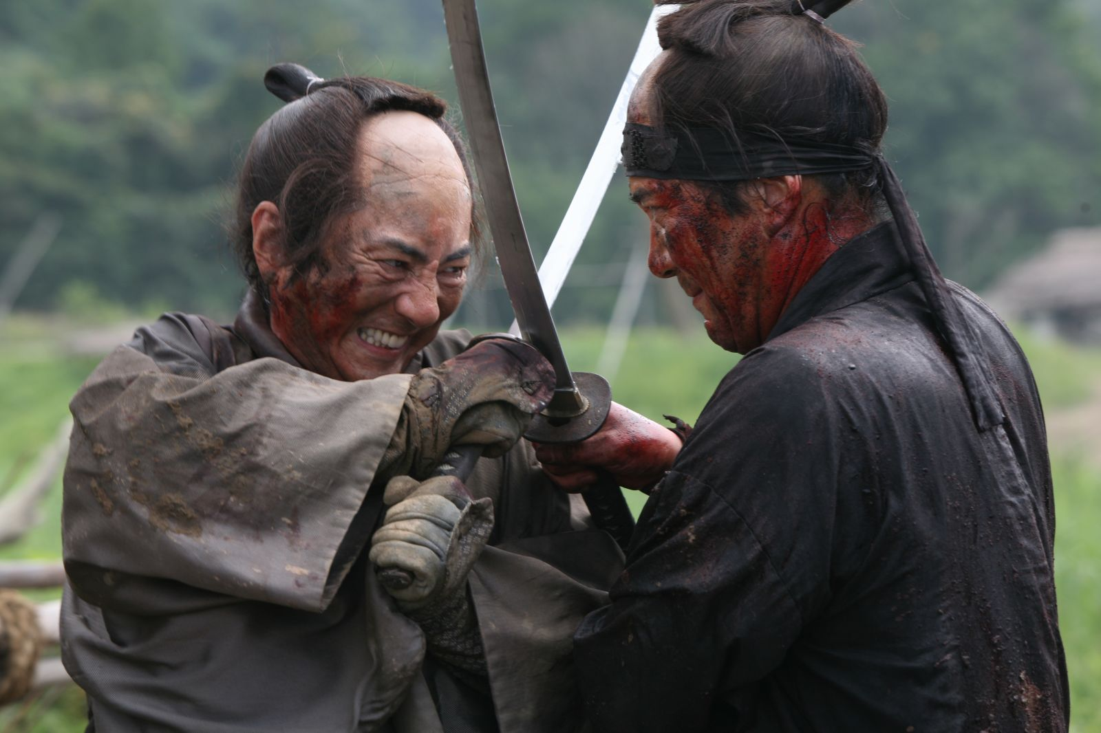 How I've Missed Crossing Swords With You: Samurai Queerness in 13 Assassins