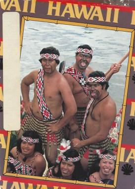 Steve went to Maui, Hawaii.