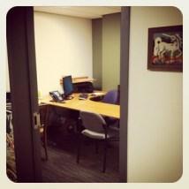 Q Center Shared Office