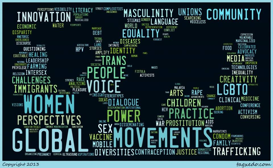 Uncensored: Gender, Sexuality, & Social Movements in Global Health