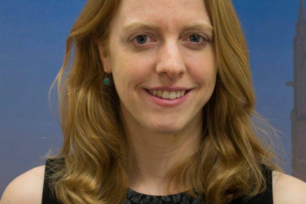 Nora Webb Williams Headshot