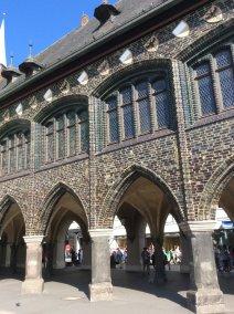 Ayuntamiento de Lübeck 2