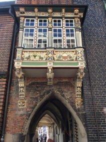 Ayuntamiento de Lübeck 3