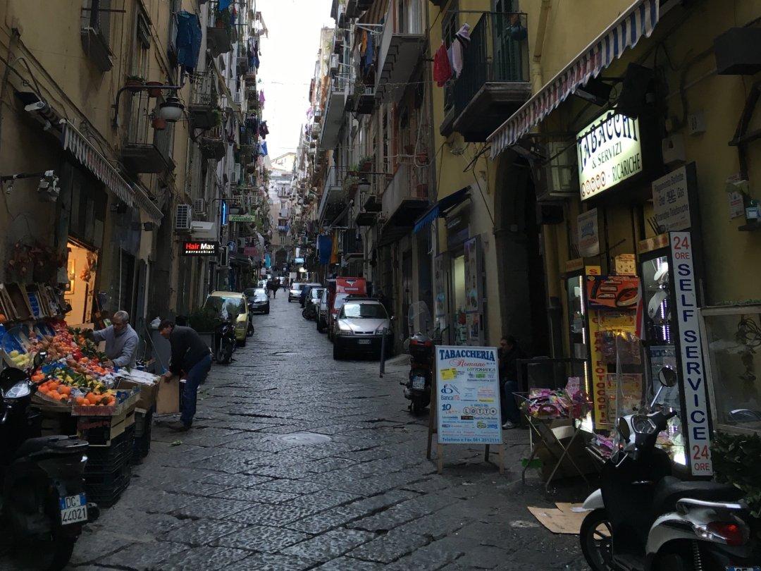 Quarteri Spagnoli