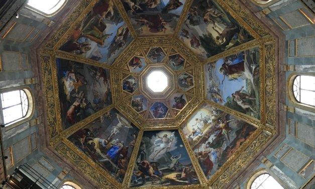 La Basílica de San Lorenzo