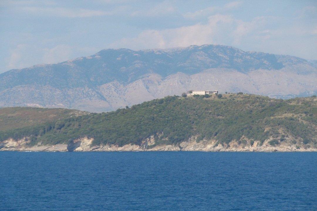 Monasterio deShën Gjergjit