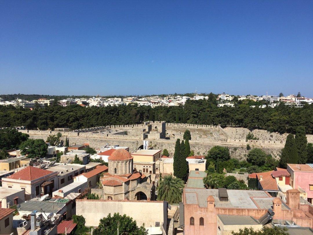 Bastión de San Jorge