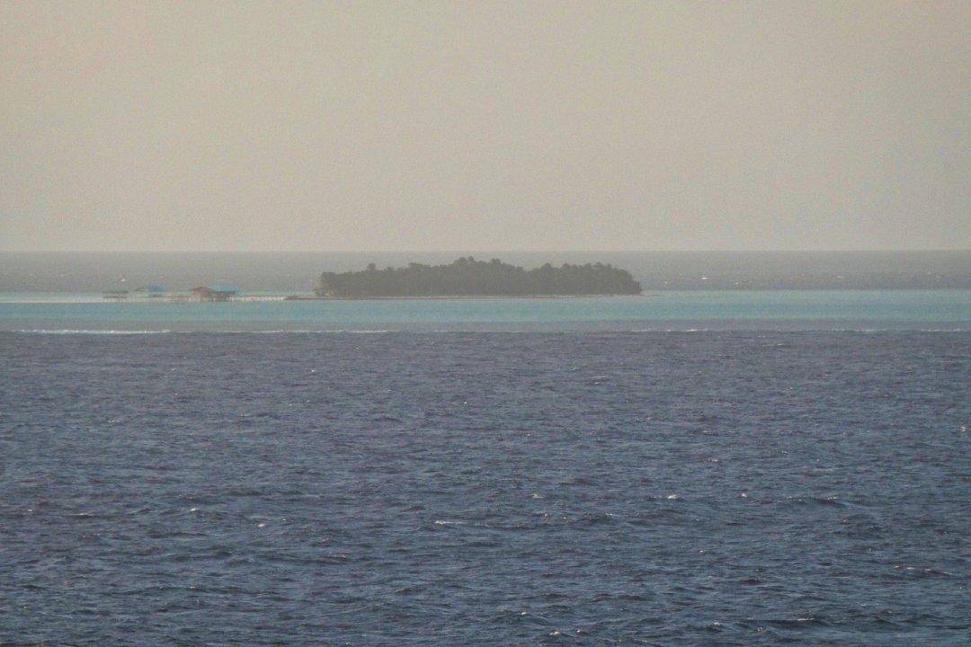 Arrecife Roughton