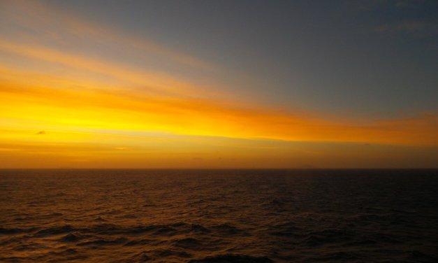 En el mar de Joló