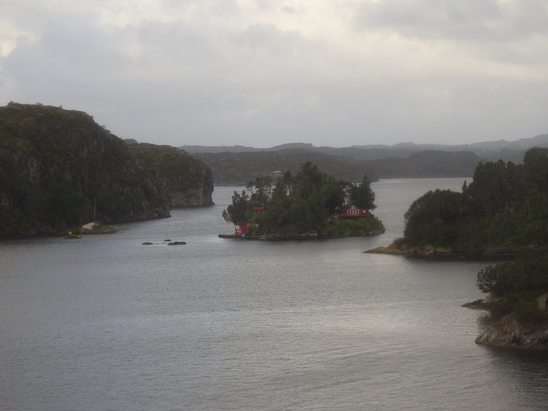 Storasundet
