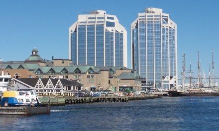 Un breve paseo por Halifax